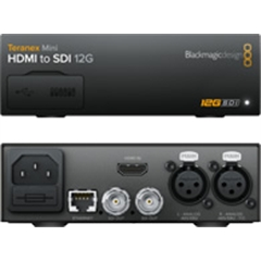 BlackMagic Teranex Mini - HDMI to SDI 12G - BM.00165