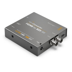 Mini Convert HDMI to SDI 4K - BM.00052