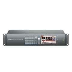BlackMagic ATEM 2 M/E Production Studio 4K - BM.00045