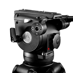 EIMAGE GH08 Fluid Video Head - EI.00072