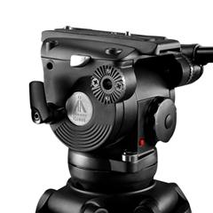 EIMAGE GH08 Fluid Video Head - EI.00072