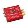 DECIMATOR 2 SDI to Composite/HDMI Down Converter - DE.00003