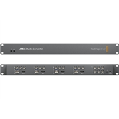 BlackMagic ATEM Studio Converter 2