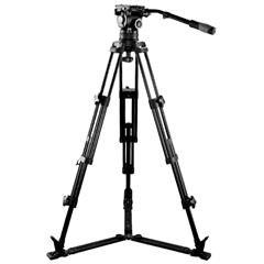 EI-7083-AA-Tripé p/Video c/Cabeça 7083H p/Câmaras até 12Kg - EI.00002