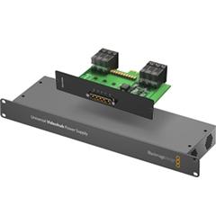 BlackMagic Universal Videohub Power Supply - BM.00189