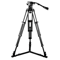EG10C2L Video Tripod Kit (10Kg)