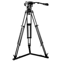 EG25C Video Tripod Kit (25Kg)