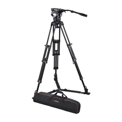 EG25A2 Video Tripod Kit (25Kg)
