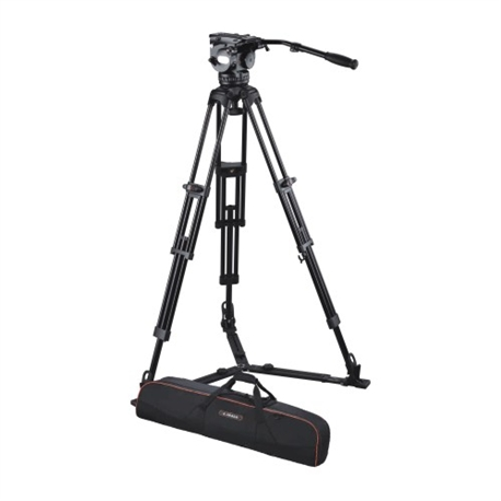 EG25A2 Video Tripod Kit - EI.00085