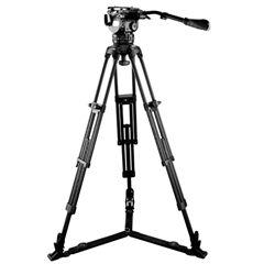 EG15C Video Tripod Kit ( 15Kg)