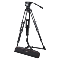 EG15A Video Tripod Kit (15Kg)