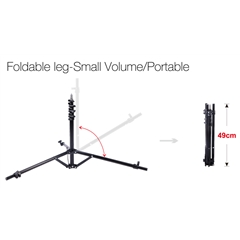 EIMAGE LS01 Light stand - EI.00220