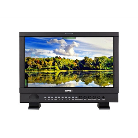 "S-1173H 17.3""Full HD 3GSDI&HDMI Studio LCD Monitor - SW.00207"