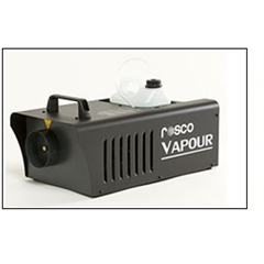 Vapour Fog Machine- 230v
