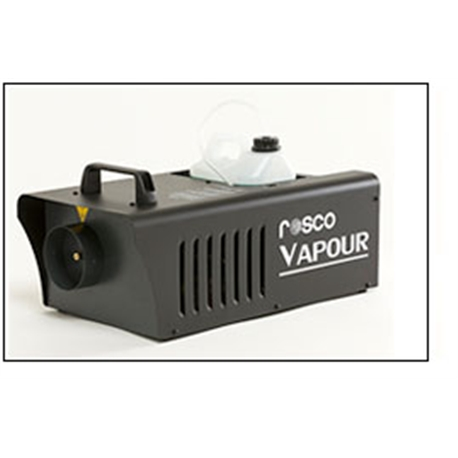 Vapour Fog Machine- 230v - RO.00674