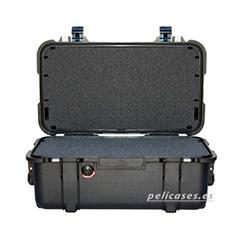Pelicase Mala 1460 c/espuma - PI.00019