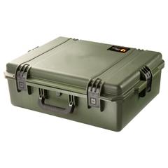 StormCase - Mala iM2700 c/espuma Verde