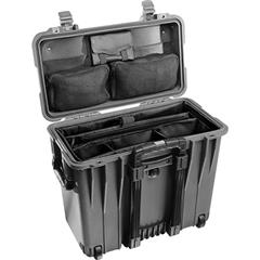 Pelicase Mala 1440 c/Office Divider Kit & Lid organizer
