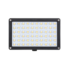 S-2240 Bi-color SMD On-camera LED light