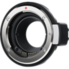 BlackMagic Ursa Mini Pro EF Mount - BM.00217