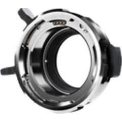 BlackMagic Ursa Mini Pro PL Mount