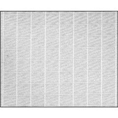 PALIO 3064 Silent Grid Cloth 1/4 (5.90X5.90M)