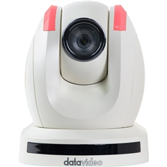 Datavideo PTC-150T Full HD PTZ Camera with HDbaseT (white)