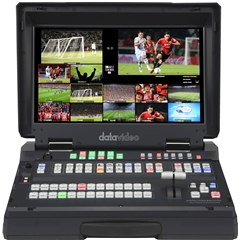 HS-2850-8 Portable Studio HD/SD with 8*1080i/p - DV.00334