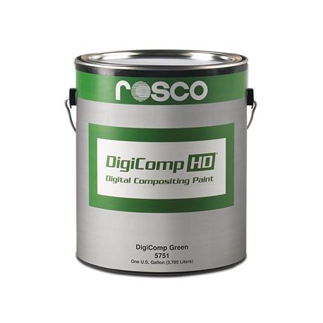 Tinta Digicomp HD Verde - RO.00703