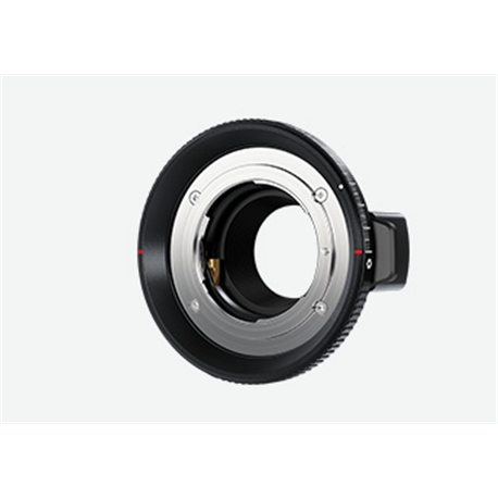 BlackMagic Ursa Mini Pro F Mount - BM.00233