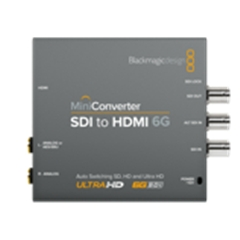 BlackMagic Mini Converter SDI to HDMI 6G