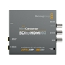 BlackMagic Mini Converter SDI to HDMI 6G - BM.00237