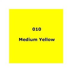 SUPERGEL 10 Medium Yellow 0.61x7.62m
