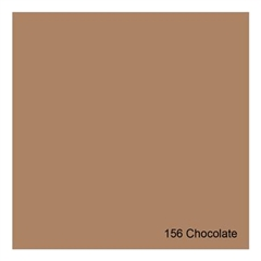 E-colour + 156 Chocolate 1.22 x 7.62m