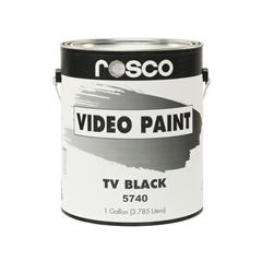 PINTURA TV BLACK (3,8 LTS)