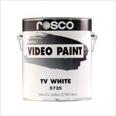 PINTURA TV WHITE  (3,8 LTS)
