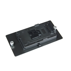 LUPO V-MOUNT ADAPTER PLATE - LU.00006