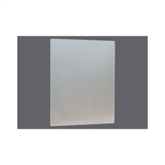 Glass for Conference Teleprompter (240x305mm)