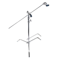 Manfrotto A2033LKIT C-Stand Kit 33 Sliding Leg