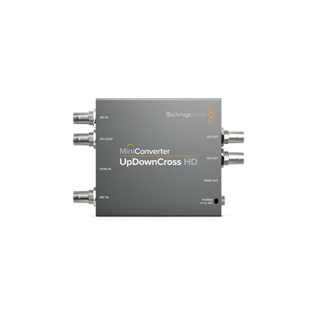 Blackmagic Mini Converter - UpDownCross HD - BM.00243