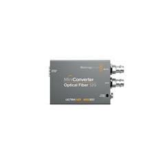 BlackMagic Mini Converter - Optical Fiber 12G - BM.00242
