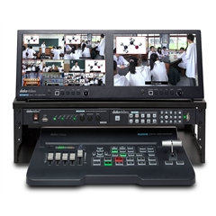 GO-650-Studio 4 Ch HD/SD Portable Video Production Studio