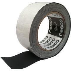 Cinta de Aluminio Negra-5cmx25m - RO.00077