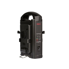 SC-302S AB Mount Battery Charger