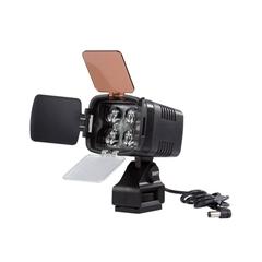 S-2010 Led Camera Light -6/9V - SW.00002