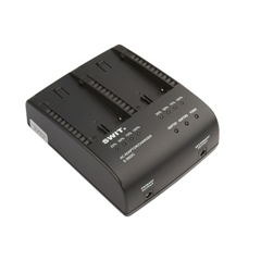 S-3602C DV battery Charger/Adaptor