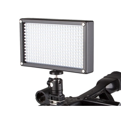 S-2220C 312-LED Bi-color On-camera Light