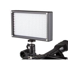 S-2220C 312-LED Bi-color On-camera Light - SW.00141