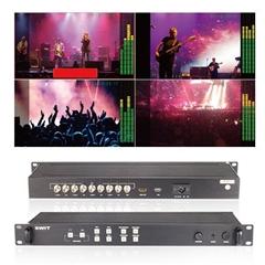 S-9104 SDI Quad Split Viewer - SW.00097