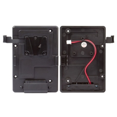 S-7004S V-mount Battery Plate for Monitor